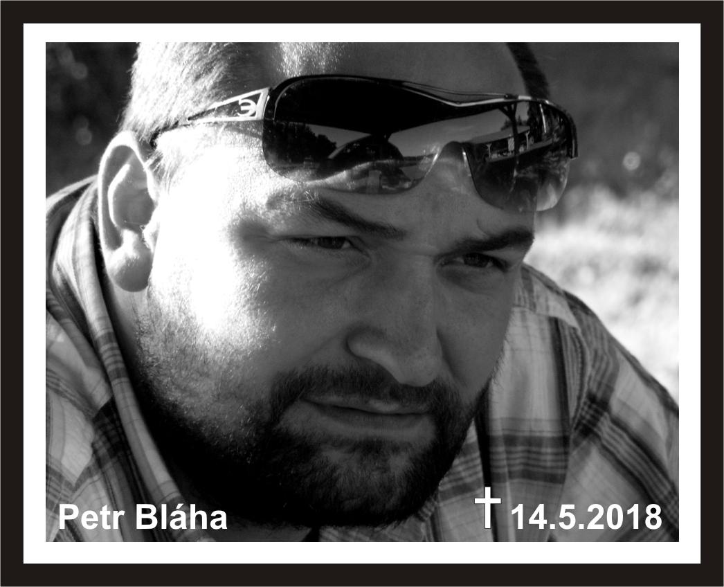 Petr Bláha